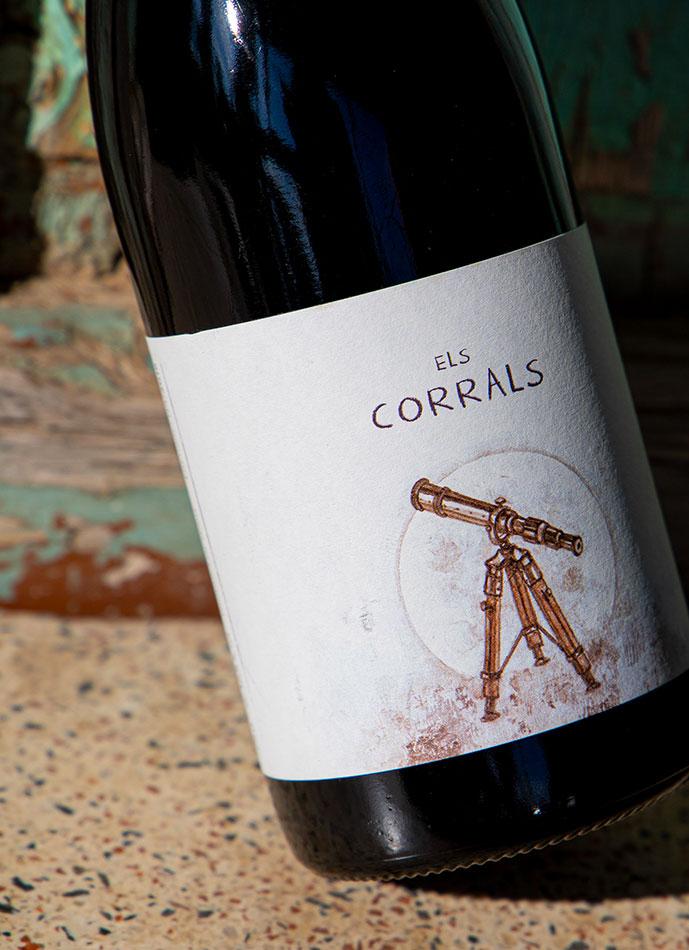 Els Corrals 2016