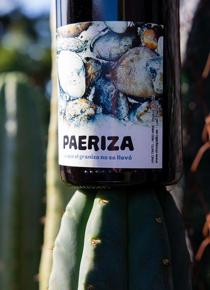Paeriza 2015 - Patio