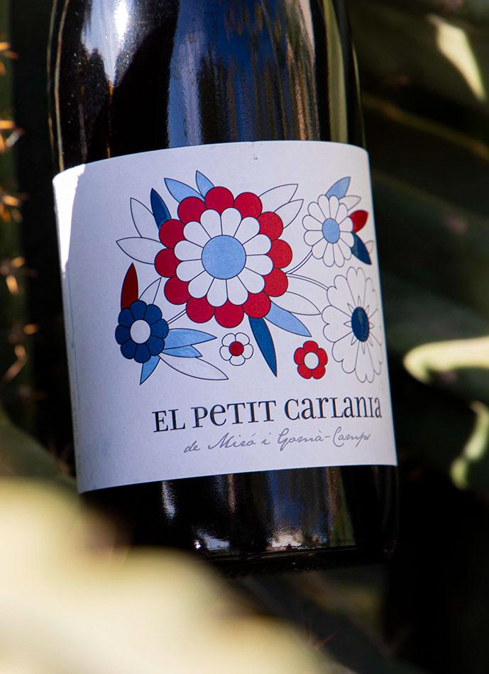 El Petit Carlania 2018