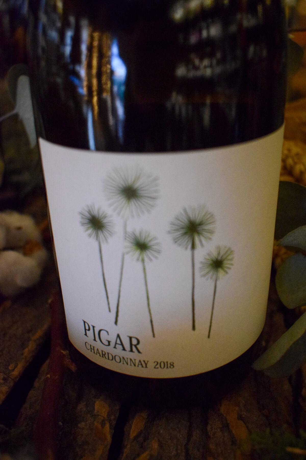 Chardonnay Pigar 2018