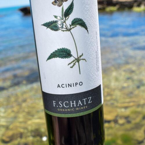 F. Schatz Acinipo 2014. Vinos Utópicos