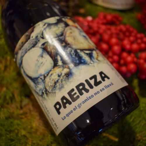 Paeriza 2016