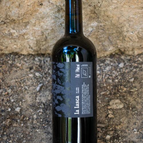 La lasca. vina-enebro-vinos-utopicos