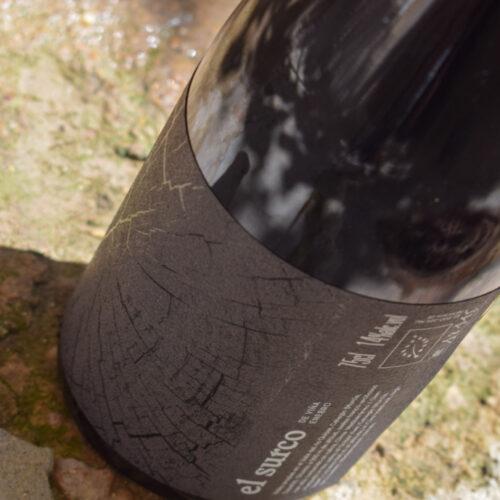 Surco. vina-enebro-vinos-utopicos