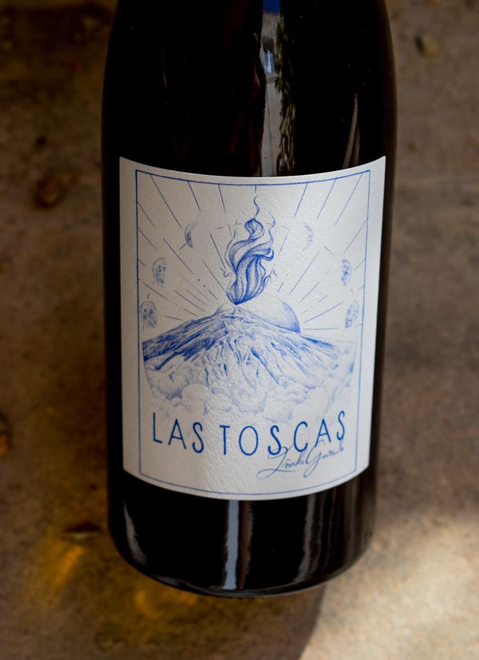 Las Toscas 2019