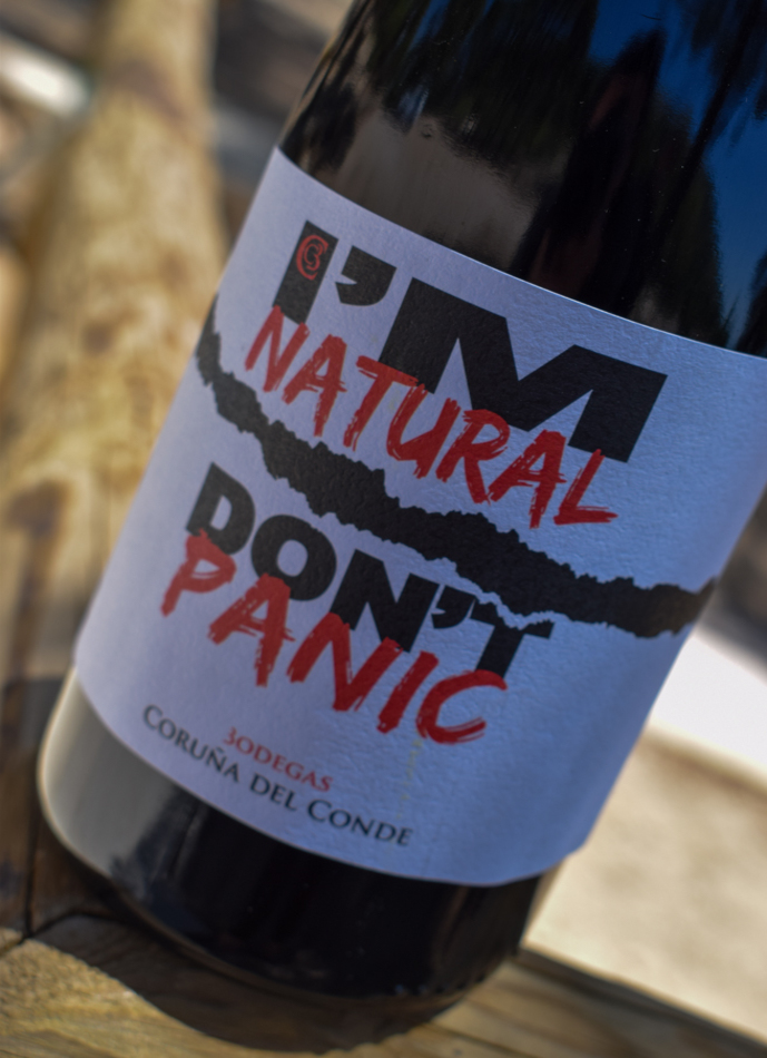 I'm Natural Don`t Panic 2018 #7