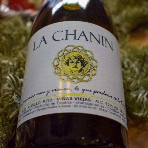 La Chanin 2019