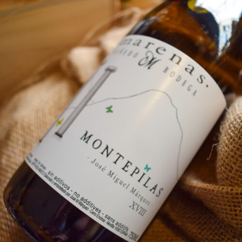 Montepilas 2018