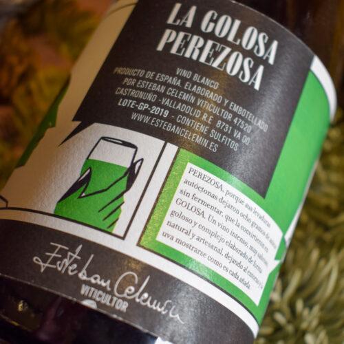 La Golosa Perezosa 2019