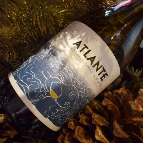 Atlante Blanco 2018